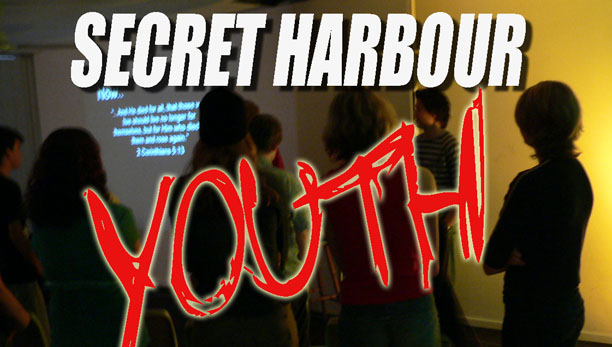 secret harbour youth
